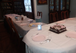 bday-tables